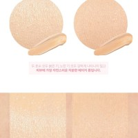 By Ecom - Honey Glow Cushion 23 Unik Murah