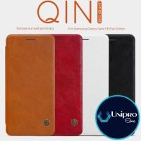 Flip Cover Nillkin Qin Leather Samsung Galaxy Note 7 / FE Case Casing