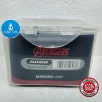 HOT SALE B050 Reel Maguro Avengers 8000 spinning pancing laut grosir