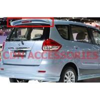 Spoiler Ertiga / Upper Spoiler Suzuki Ertiga