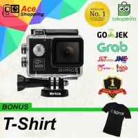 PROMO Brica B-Pro 5 Alpha Edition Lite - Black BONUS T-Shirt
