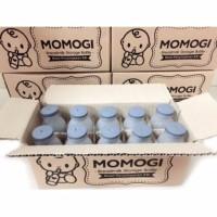 Momogi Botol Asi Kaca 10pcs