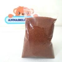 Palm Brown Sugar 200gr Gula palem semut nira kelapa