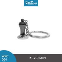 Gantungan Kunci Coffee Tamper - Keychain WKC004