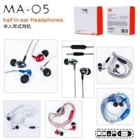 headset jbl MA- 05