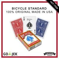 Kartu Remi: Bicycle Standard Satuan