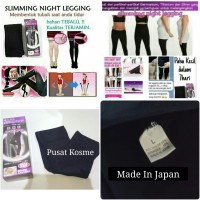 SLIMMING NIGHT LEGGING ORIGINAL/ CELANAGGING PELANGSING