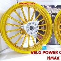 VELG POWER NMAX CLASSIC GOLD