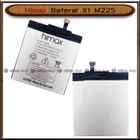 Baterai Himax X1 M22S Original Batre Batrai HP