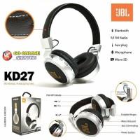 HEADPHONE BLUETOOTH JBL EXTRA BASS KD27