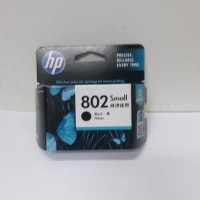 Tinta HP 802 Black Small Original