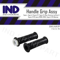 Handle-Hand Grip Assy-Handfat-Handpad-HandGrip Supra Lama-X-Fit-New