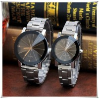 Jam Tangan Couple Fashion Rantai Import JT14