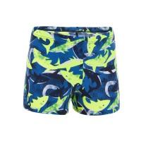 Celana renang anak laki mmotif ikan hiu boxer swimming shark