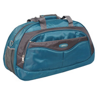 Real Polo Travel Bag - Tas Pakaian Tas Travel Multi FungsI 7062