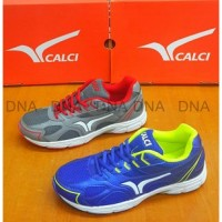 Sepatu Running Calci Atlanta - ORIGINAL High Quality