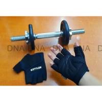 Sarung Tangan Fitness Gym 0988 KETTLER - ORIGINAL