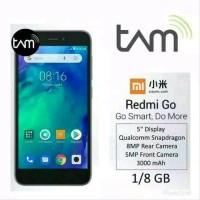 Xiaomi redmi go bergaransi 1 tahun aksesoris tablet