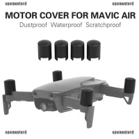 Motor Cover Case Protective Cap Guard Accessories For Dji Mavic Air Dr
