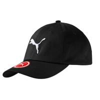 Topi Puma Essentials cap - 05291901 - hitam