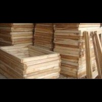 Frame kayu 50x60cm