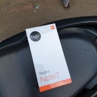 REDMI NOTE 7 4GB 64GB TAM