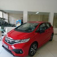 Surat Pesanan Kendaraan Honda Jazz RS CVT rakitan 2019