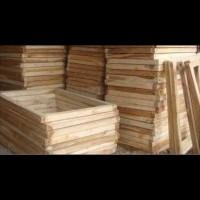 Frame kayu 45x65cm