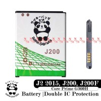 BATERAI SAMSUNG GALAXY J2 J200 RAKKIPANDA DOUBLE POWER PROTECTION