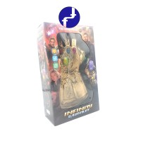 Mainan Anak Sarung Tangan Thanos Infinity Gauntlet 63818-2