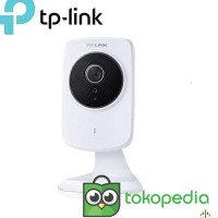 RBJ - TP-LINK NC220 TPLink DayNight Cloud Camera Wireless IP Camera.