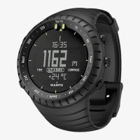 Jam Tangan SUUNTO CORE ALL BLACK ORIGINAL