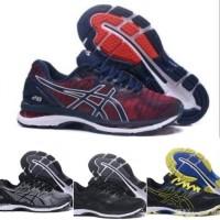 Sepatu Volly Asics Nimbus 20 All Colour