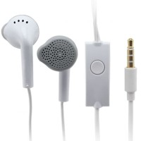 Headset Earphone Handsfree Samsung Galaxy J1 J3 J5 J7 Original Ori -
