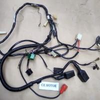 original kabel body kawasaki athelete athlete CMW 26031-0774 lost pack
