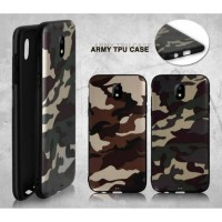 New Cool Army Camo Army Green Brown Soft TPU Case Cover Oppo F3
