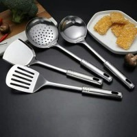 Kitchen Ware Set 4 in 1 Stainless Stell