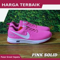 Sepatu Sneakers Nike Zoom Pegasus Running Untuk Cewe Wanita Perempuan
