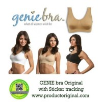 Classic Genie Bra ( 1 Box Isi 3 Set/Pcs ) Terlaris..!!