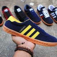 Sepatu Adidas Hamburg Grade Ori
