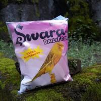 SWARA kenari (Pakan harian breeding kenari)