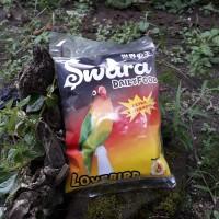 SWARA Lovebird (Pakan harian breeding Lovebird)