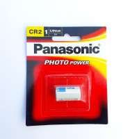 Baterai Batrei Batre Panasonic CR15H270 Cr2 Cr-2w/1BE Original