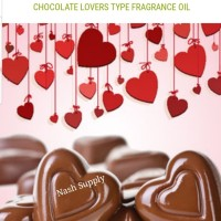 Chocolate Lovers Fragrance Oil