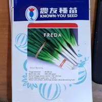 Benih Bibit Daun Bawang FREDA 5 gram Known You Seed /bisa Hidroponik