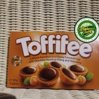 toffifee choco 125 box