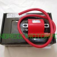 Koil Racing Injeksi KTC IC-01 for Aerox 155-Nmax-Lexi-R15-Vixion-PCX