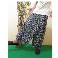 Sarung celana jawa   celana sarung   sarung batik celana