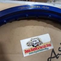 Velg Motor Takasago Excel Asia 160X17 Blue