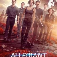 Jual The Divergent Series Allegiant Murah Harga Terbaru 2020